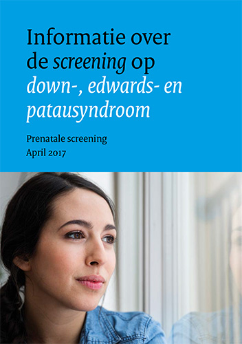 Informatie over de screening